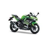 Ninja 400 18-