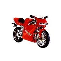 916 / 996 / 998 Race only