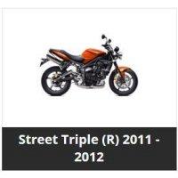 Street Triple (R) 11-12