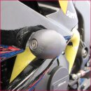 "GBRacing Rahmenprotektor ""Race"" Kawasaki ZX6-R..."