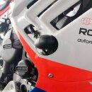 "GBRacing Rahmenprotektor ""Race"" BMW S1000RR 19-..."