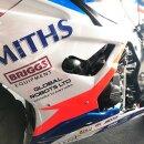 "GBRacing Rahmenprotektoren ""Race"" BMW S1000RR 19-"