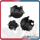 GBRacing Motordeckelschoner SET CBR 1000 RR-R 2020
