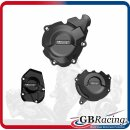 GBRacing Motordeckelschoner SET Kawasaki Versys 1000...