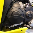 GBRacing Lichtmaschinendeckelschoner Aprilia RS660 2020-