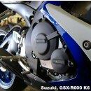 GBRacing Kupplungsdeckelschoner GSX-R 600/750 06-16