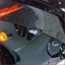 "GBRacing Rahmenprotektoren ""Street"" BMW S1000RR..."