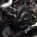 GBRacing Motordeckelschoner Set Ducati 1199 Panigale...