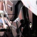 GBRacing Motordeckelschoner Set Honda CBR 600 RR 07-15