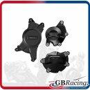 GBRacing Motordeckelschoner SET GSX-R 1000 09-16
