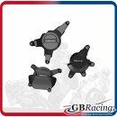 GBRacing Motordeckelschoner Set KIT CBR 1000 RR 08-15