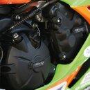 GBRacing Motordeckelschoner Kawasaki ZX6-R 09-12