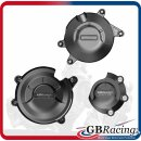 GBRacing Motordeckelschoner SET CBR 500 13-