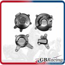 GBRacing Motordeckelschoner SET Yamaha MT-09 14-20