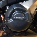 GBRacing Motordeckelschoner Set Z800 13-17