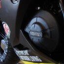 GBRacing Motordeckelschoner Set Kawasaki Ninja 300 13-17...