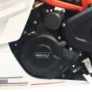 GBRacing Motordeckelschoner SET KTM RC390 14-16 / Duke...