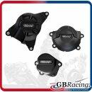 GBRacing Motordeckelschoner SET Yamaha R6 06-20