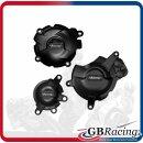 GBRacing Motordeckelschoner Set CBR 1000 RR 17-