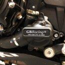 GBRacing Wasserpumpen Deckelschoner Suzuki GSX-R 1000 17-