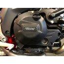 GBRacing Kupplungsdeckelschoner Suzuki SV 650 15-20