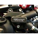 GBRacing Wasserpumpendeckelschoner Suzuki SV 650 15-20