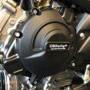 GBRacing Motordeckelschoner SET Suzuki SV 650 15-20