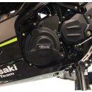GBRacing Limadeckelschoner Kawasaki Ninja 400 2018-->