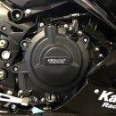 GBRacing Kupplungsdeckelschoner Kawasaki Ninja 400...