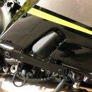 GBRacing Wasserpumpendeckelschoner Kawasaki Ninja 400...