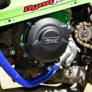 GBRacing Motordeckelschoner Set Kawasaki ZXR 400 91-03