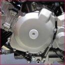 GBRacing Limadeckelschoner SV 650 N / F 99-14