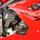 GBRacing Kupplungsdeckelschoner Triumph Daytona 675 06-10...