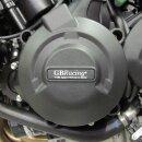 GBRacing Motordeckelschoner SET Triumph Daytona 675 11-12...