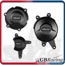 GBRacing Motordeckelschoner SET Honda CBR400 NC30 88-94